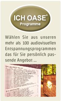 ICH OASE Programme