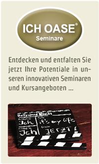 ICH OASE Seminare